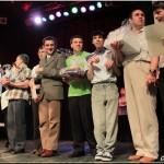 Powiatowy Konkurs Piosenki Dziecięcej i Młodzieżowej w ramach Słonecznego Tygodnia