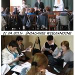 Z życia Ośrodka 2011 r.