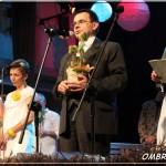 """""""KOŁO FOLKU"""" koncert OMBR 2011 rok"""