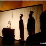 Przystanek - Droga Krzyżowa w OMBR